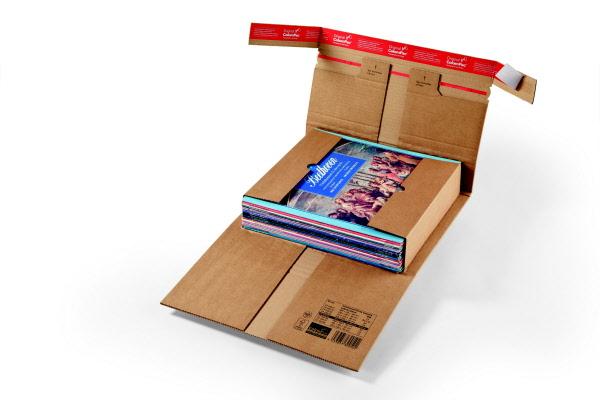 extrastarke verpackung mit sicherungslaschen cp 030. Black Bedroom Furniture Sets. Home Design Ideas